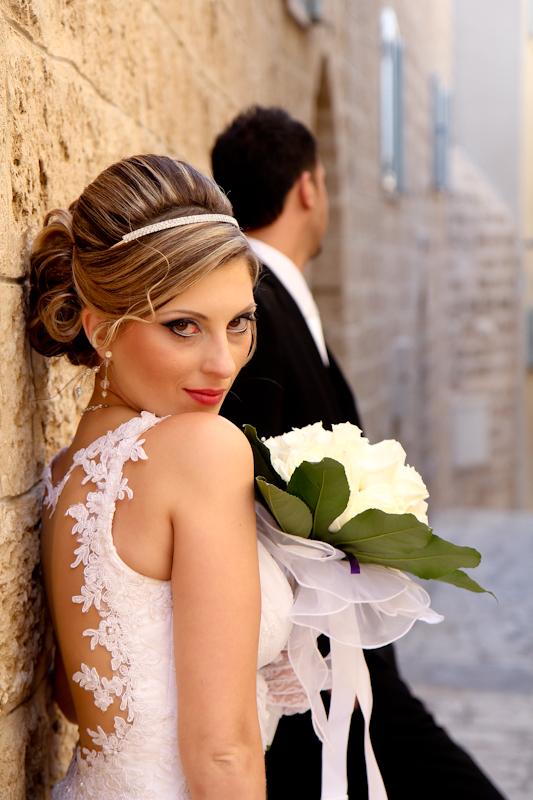 רומנטי בחתונה שלכם