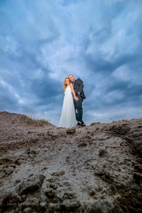 צילום לחתונה בשרון