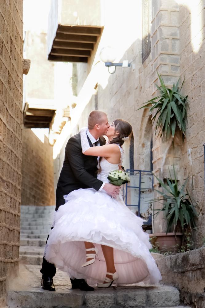 צלם וידאו לחתנה