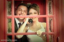 חבילת צילום לחתונה
