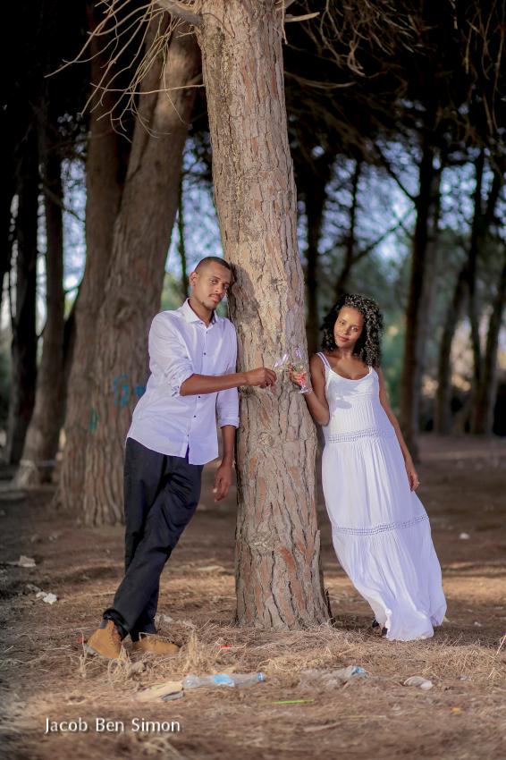 צילום לחתונה בראשון לציון