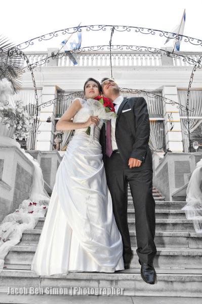 צלמים לחתונות בשרון
