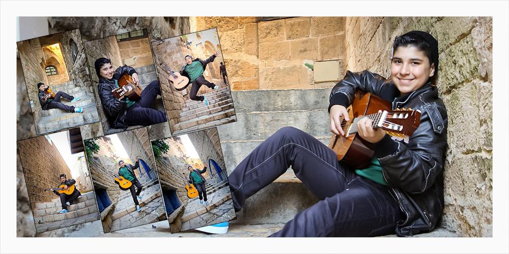 אלבום בר מצווה -בוק בת מצווה-140