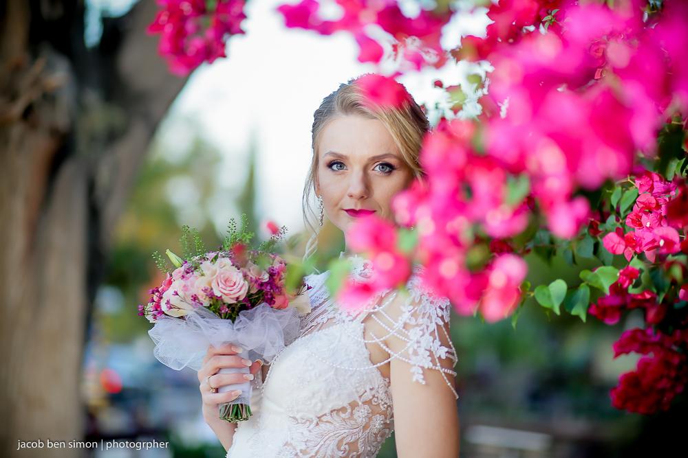 צילום חתונה מקצועי