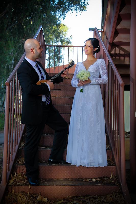 צלם לחתונה בכפר סבא