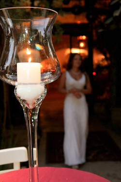 צילומי אומנות ואווירה בחתונה