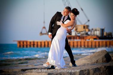 צלמים לחתונה