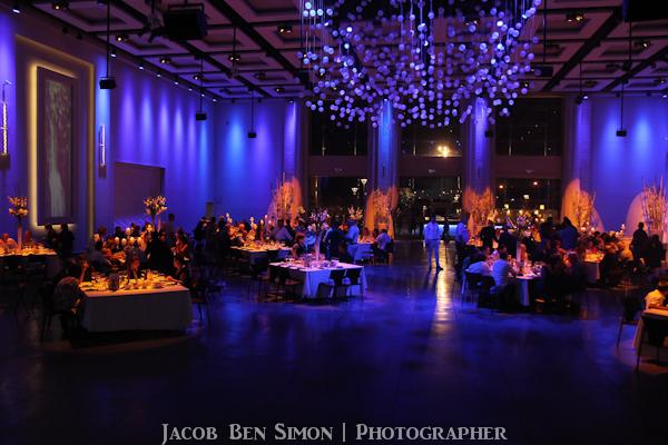 צילום אווירה בחתונה