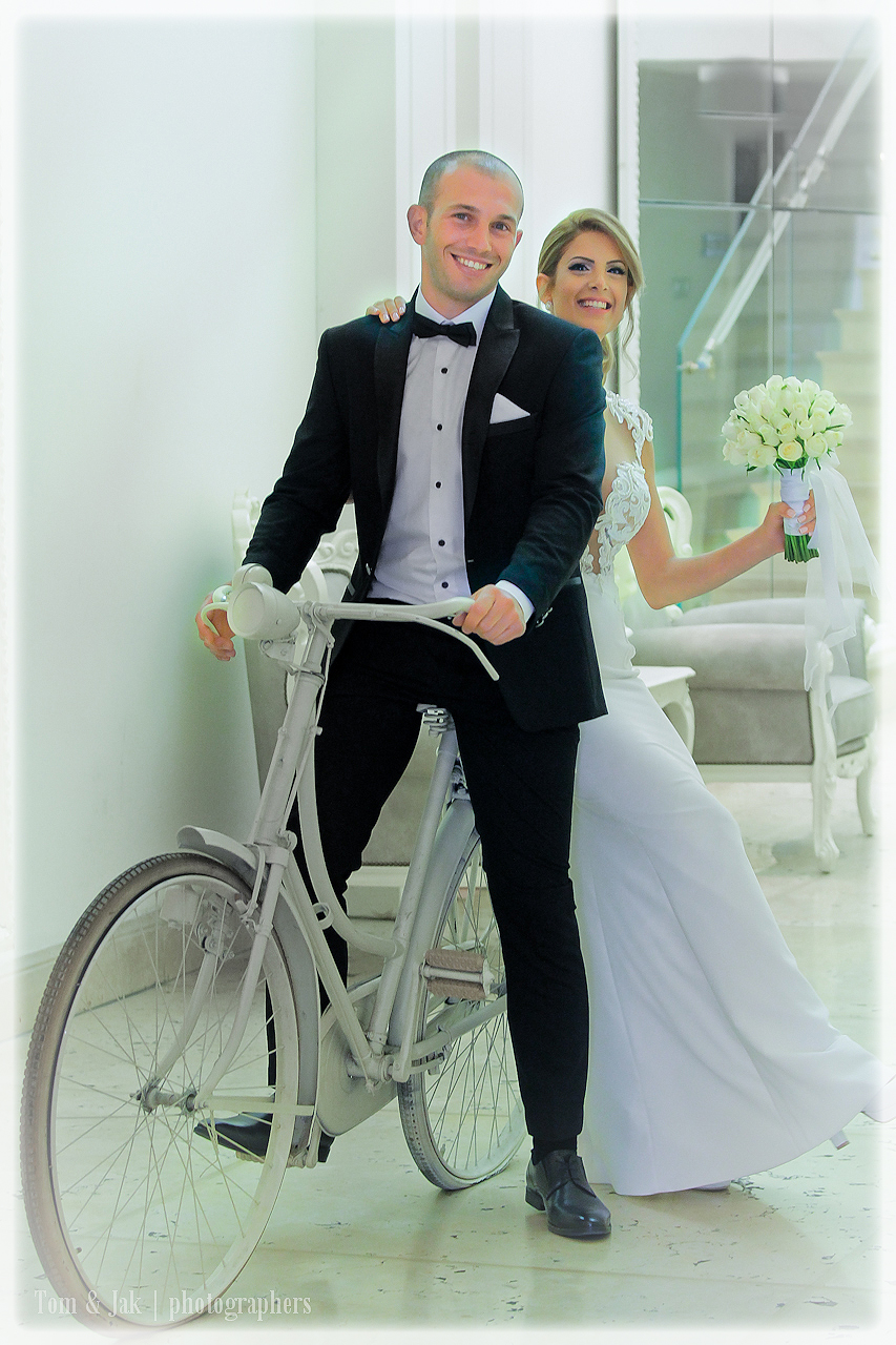 צילום חתונות במרכז