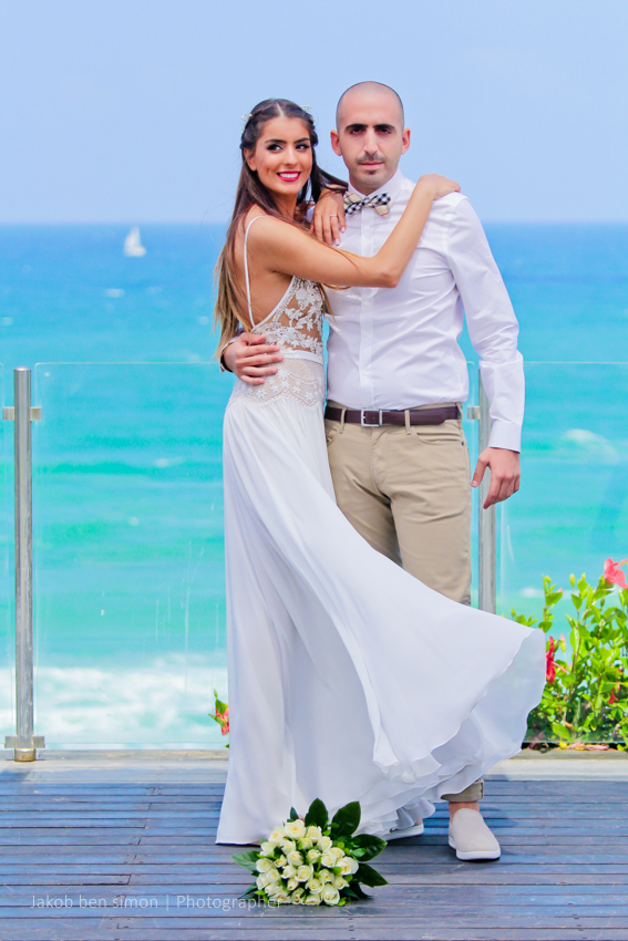צילום חתונה חוץ