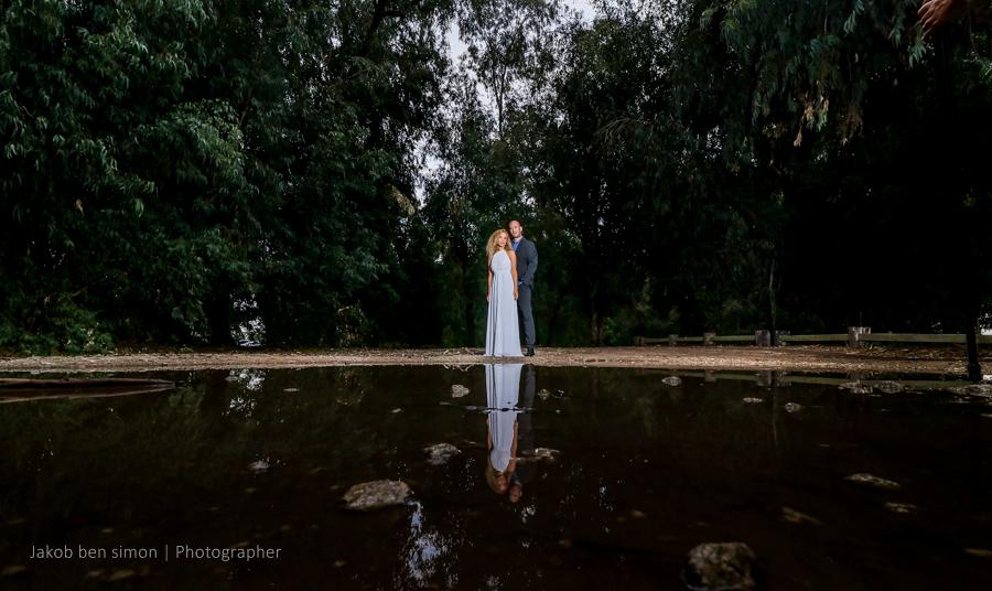 צילום לחתונה במרכז