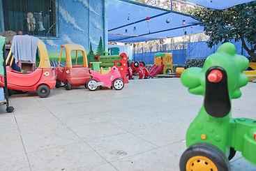 גן פרטי לילדים ב בעיר כפר סבא