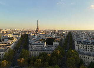 Looking for accommodation in Paris for work/Year Abroad?