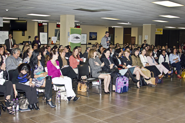 Annual Women's EntrepreneurshipForum