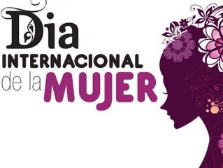Mes Internacional de la Mujer