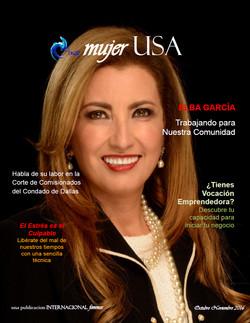 mujerUSA Magazine