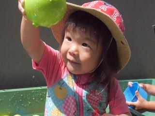 🏝プールあそび👙 オレンジ組2歳児