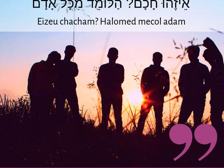 Provérbios judaicos e sua enorme sabedoria