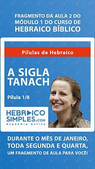 A sigla Tanach