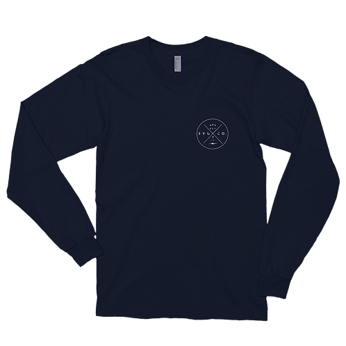 Est. 2017 Long sleeve t-shirt