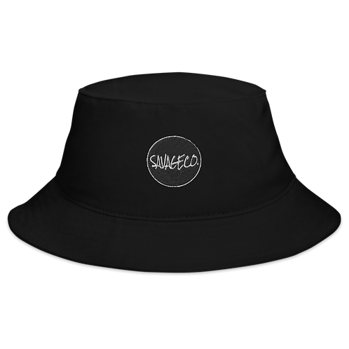 Savageco Bucket Hat