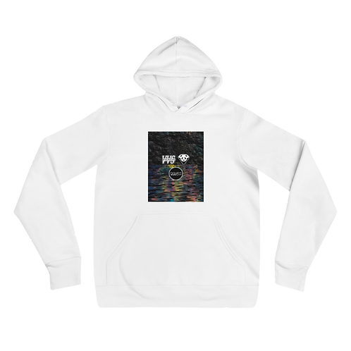 Agartha Unisex hoodie