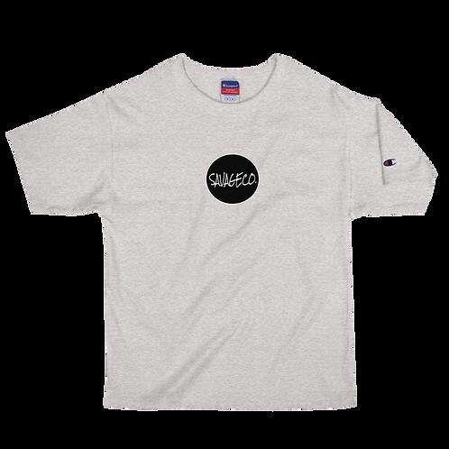 Savageco. Era Champion T-Shirt