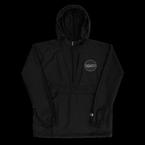 Savageco X Champion Packable Jacket