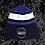 Thumbnail: Era Beanie X New Era Blue/Black/White