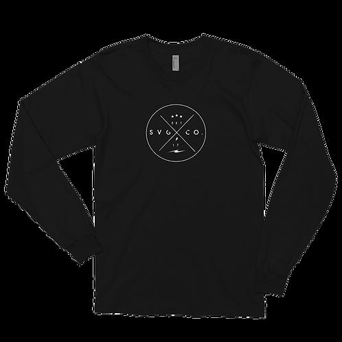 Est. 2017 Long sleeve t-shirt