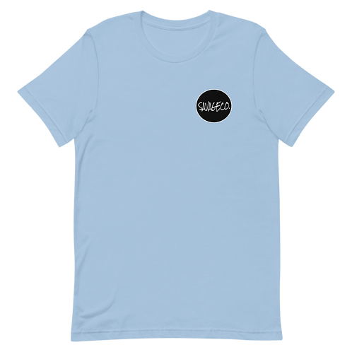 SummerVibe Short-Sleeve Unisex T-Shirt