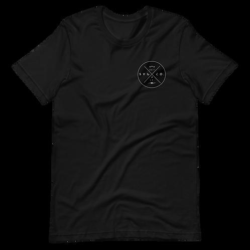Est. 2017 Short-Sleeve Unisex T-Shirt