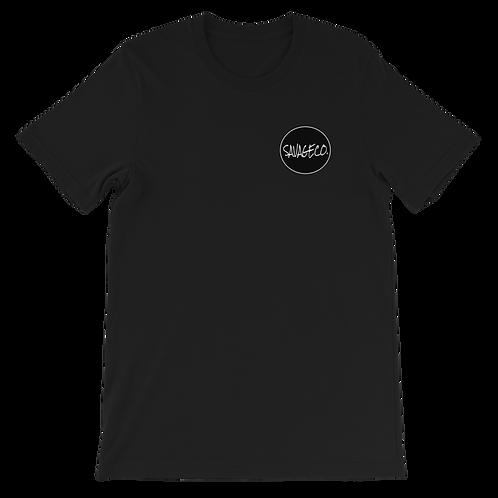 Savageco. X Bella Canvas Short-Sleeve T-Shirt