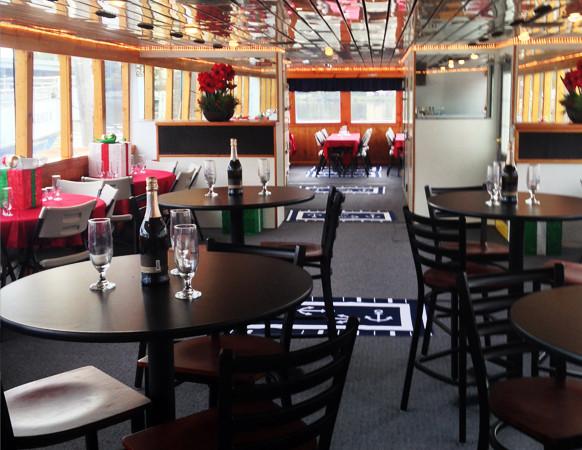 DC Private Event Interior