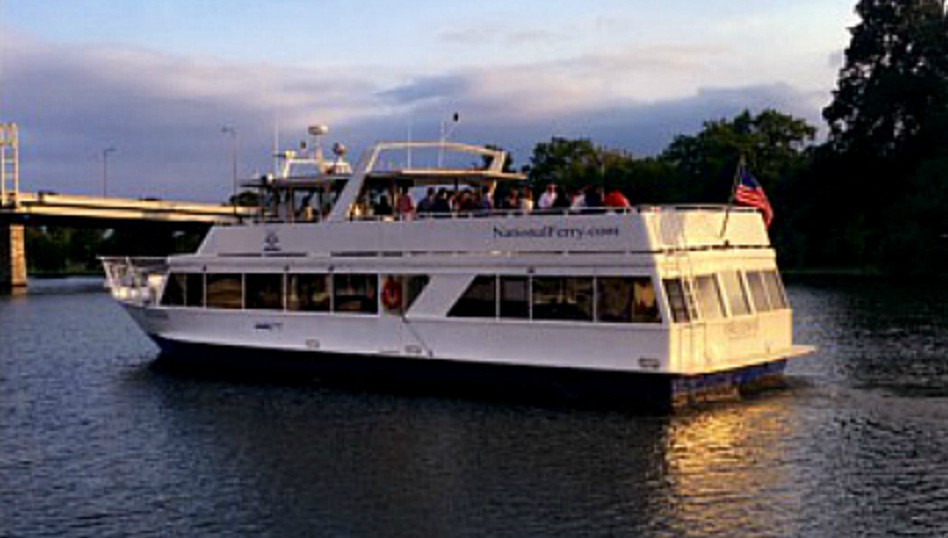 DC Private Cruise