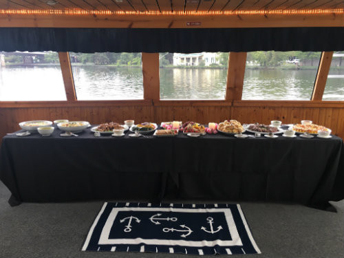DC Private Event Catering