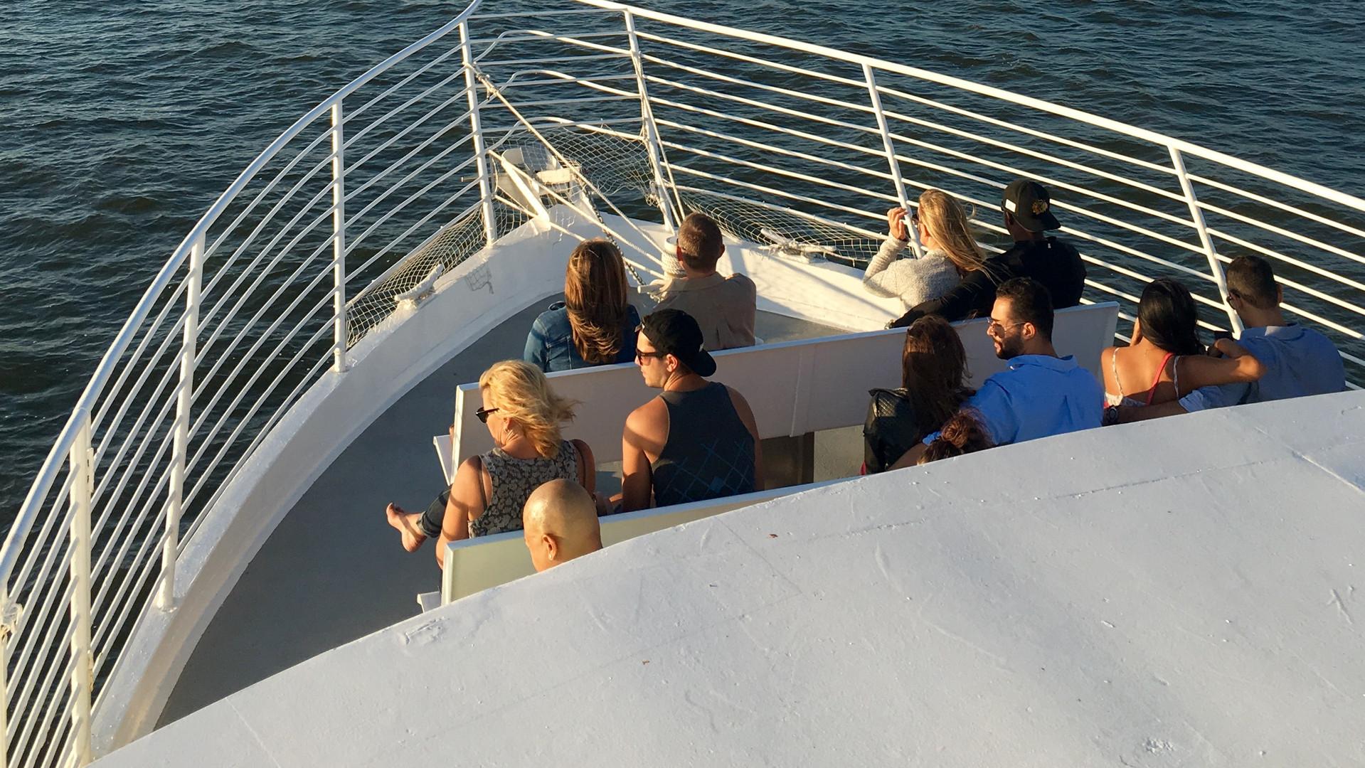 Freedom Cruise DC