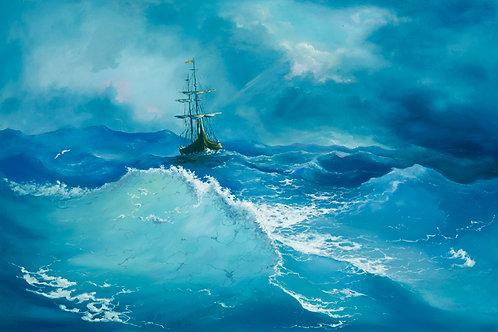Tempest sea 2
