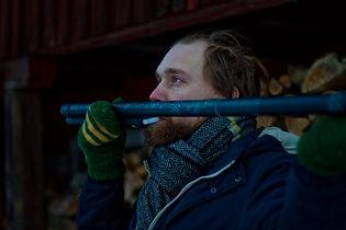 Janne Ojajärvi overtone flute