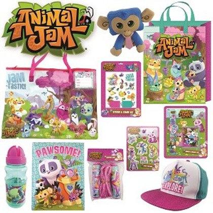 Animal Jam Showbag