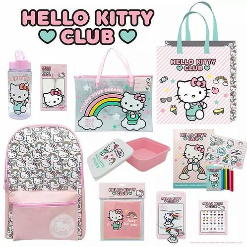 Hello Kitty Showbag
