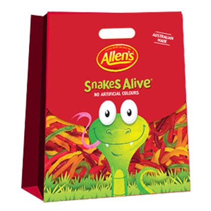 Snakes Alive Showbag