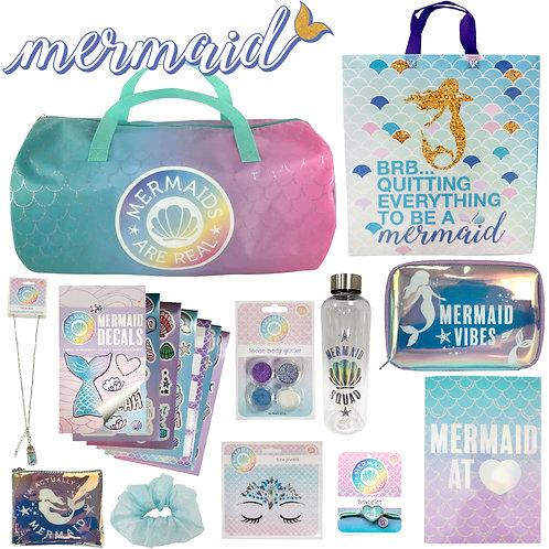Mermaid Showbag