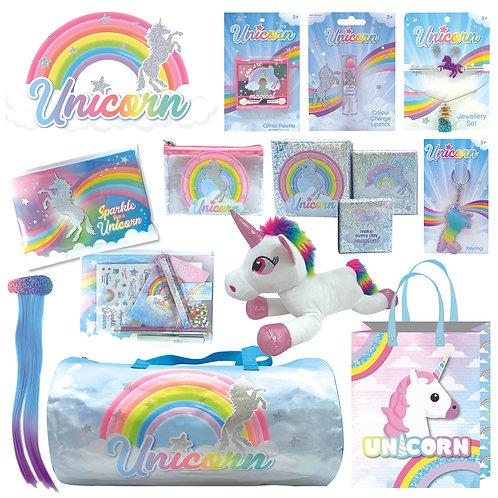 Unicorn Showbag