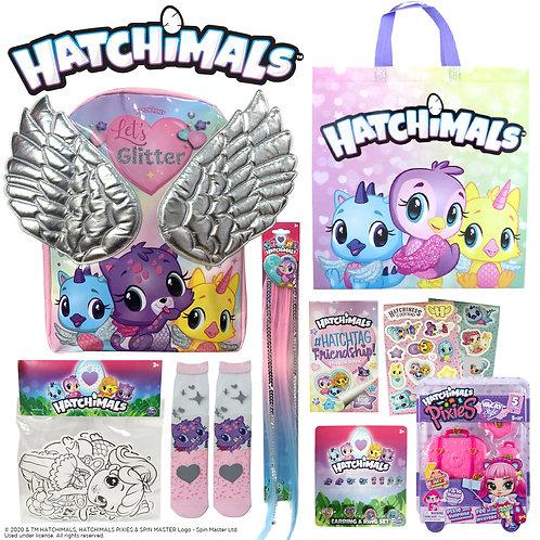 Hatchimals Showbag