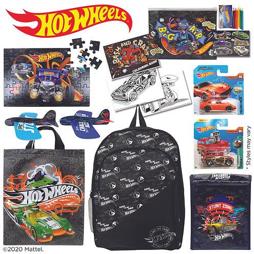 Hot Wheels Showbag
