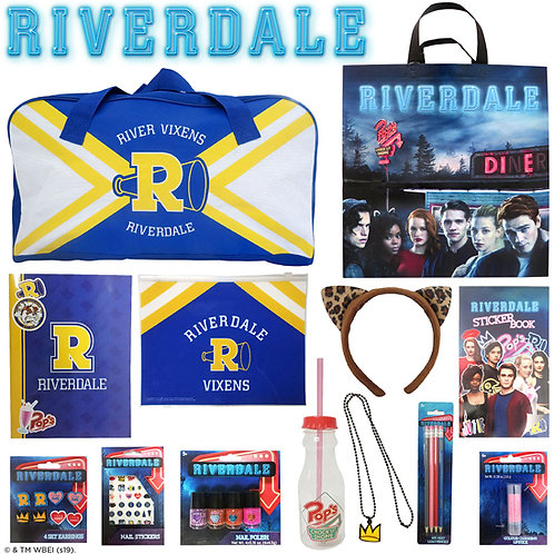 Riverdale Showbag