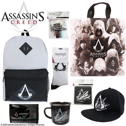 Assassins Creed Showbag