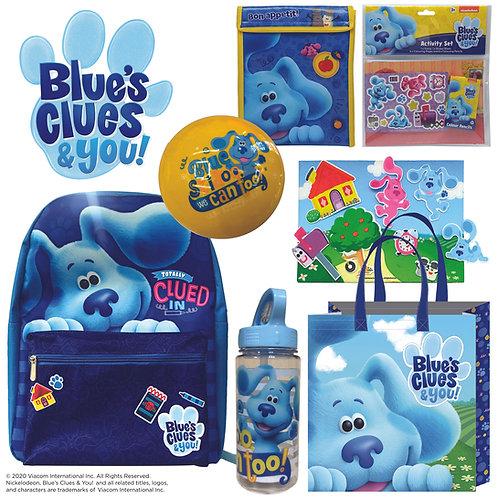 Blues Clues Showbag