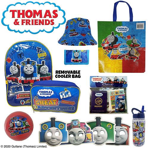 Thomas and Friends Showbag